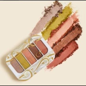 PACIFICA BEAUTY Mineral Eyeshadows/ Tomboy Vibe